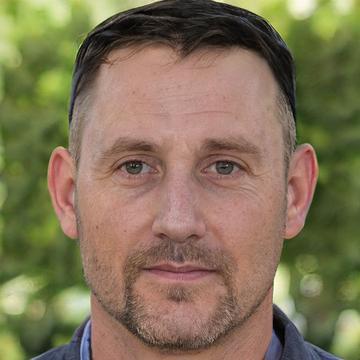 Paul Olsky's avatar