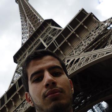 Abderrahman Ait-Ali's avatar