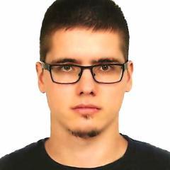 Stefan Zrnović's avatar