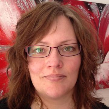 Lisbeth Pekkari's avatar