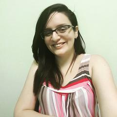 Marília  Correia's avatar
