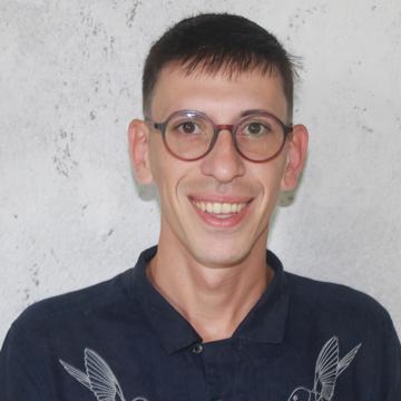Victor Guasco's avatar