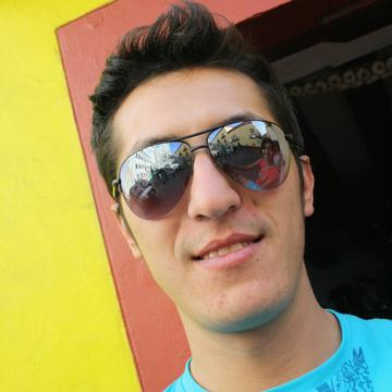 Nestor Rodríguez's avatar