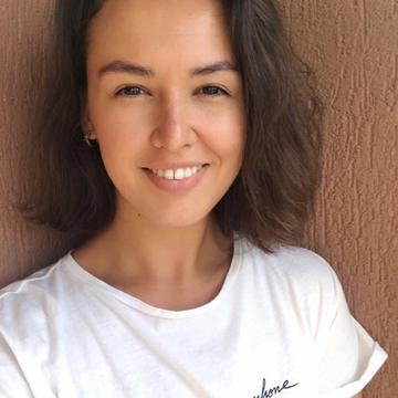 Liudmyla Tiurnikova's avatar