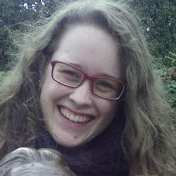 Lucía Campillo Rey's avatar