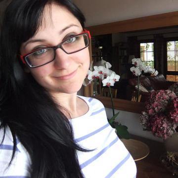 Linda Magáthová's avatar
