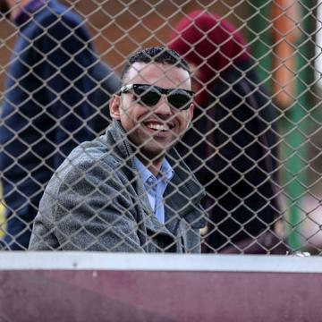 Ayman Hosny's avatar