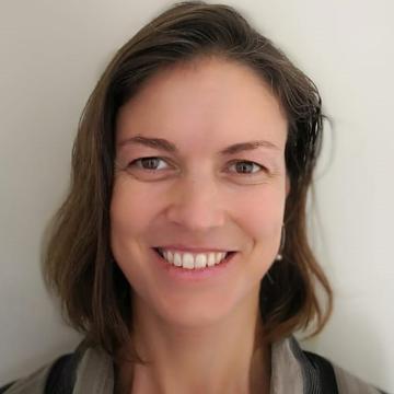 Geraldine Solignac's avatar