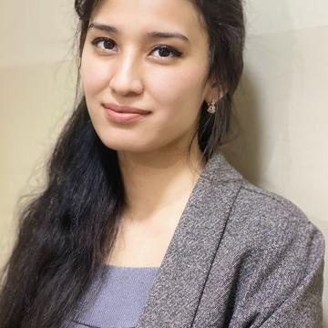 Aziza Pulatova's avatar