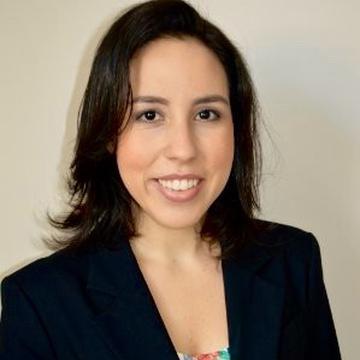 Francine Faé's avatar