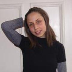 Ellen's avatar