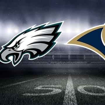 Eagles Vs Rams's avatar