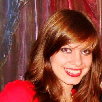 Dani Peteva's avatar