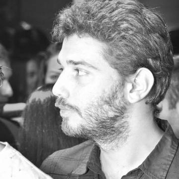 Antonis Isaakidis's avatar