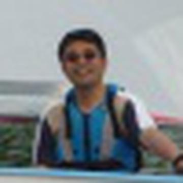 Satoshi Koyama's avatar