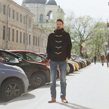 Alexei Leontief's avatar