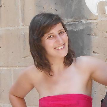 Alicia Ferreiro's avatar