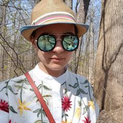 Mariya Udud's avatar