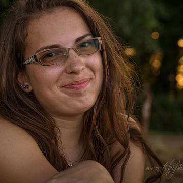 Beáta Szabó's avatar