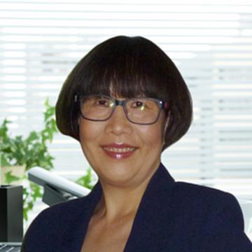 Sue Chen's avatar