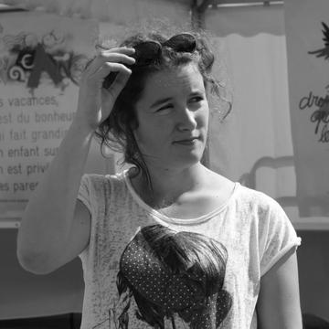 Anne-Sophie's avatar