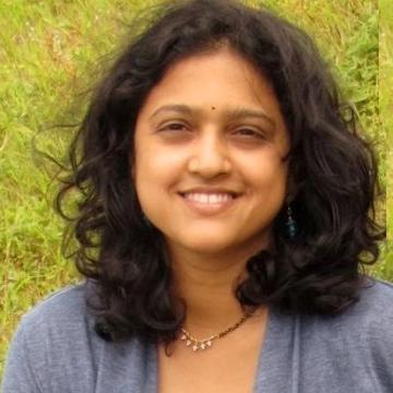 Smita Kelkar's avatar