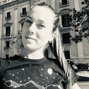 Martina San Martin's avatar