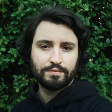 Tiago Ventura Alves's avatar