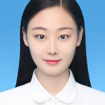 Jasmine Wang's avatar
