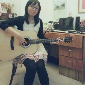Lena Fu's avatar