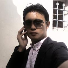 Surie Lee's avatar