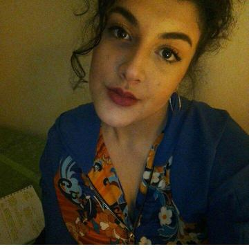Lucia Capriglione's avatar