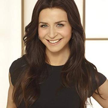 Amelia Sampson's avatar