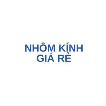 Nhôm Kính Giá Rẻ's avatar