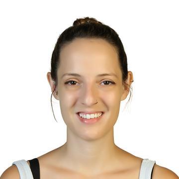 Shir Ben Asher Kestin's avatar