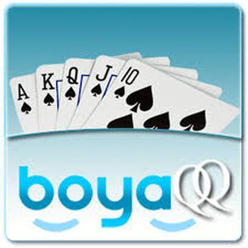 Boya Qq's avatar