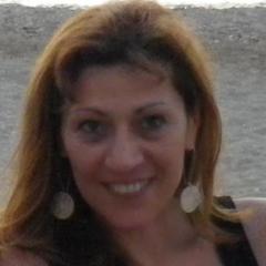 Maria Pericleous's avatar
