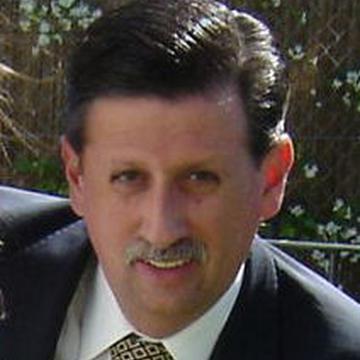 Terry Mcmahon's avatar
