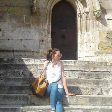 Besiana Zekaj's avatar