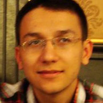 Ahmet Yükseltürk's avatar