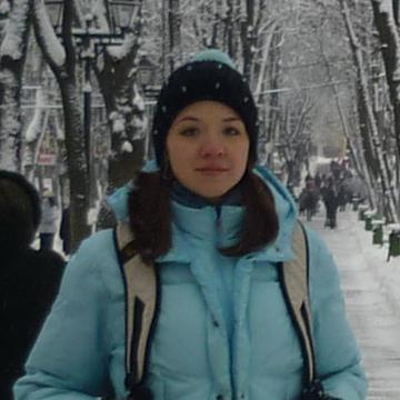Antonina L's avatar