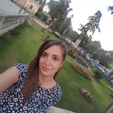 Katarina Čolić's avatar