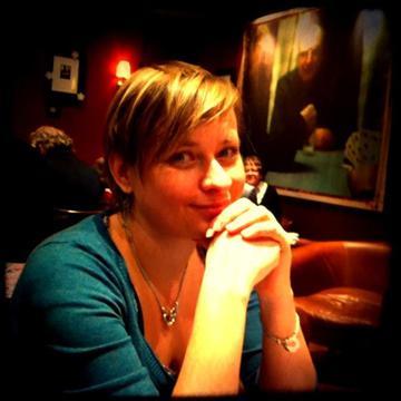 Anna Trela's avatar