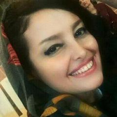 Hajar Almasi's avatar
