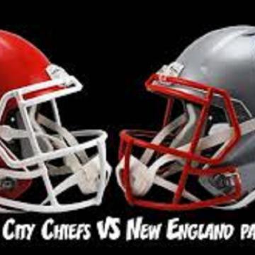 Nfl Chiefs Vs Patriots's avatar