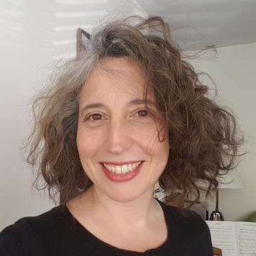 Analia Padin's avatar