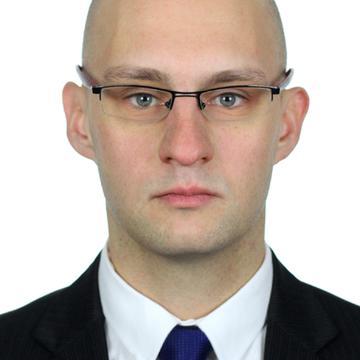Piotr Gutwinski's avatar