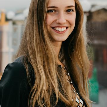 Nastassia Liakhnovich's avatar