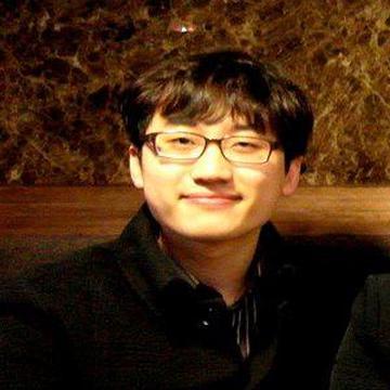 Shinhyoung Joo's avatar