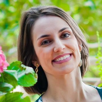 Sarah Tambur's avatar